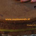 Ricetta PALET D'ARANCIA per il programma Il Re del Cioccolato di Ernst Knam su Real Time