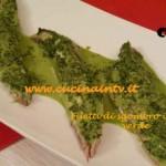 Filetti di sgombro in salsa verde ricetta Cotto e mangiato