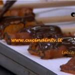 Lecca lecca ricetta Ernst Knam da Il Re del Cioccolato