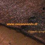 Pan di spagna al cacao ricetta Ernst Knam da Il Re del Cioccolato
