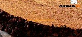 Torta Africa ricetta Ernst Knam