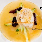 Bellini di mare ricetta Enrica da MasterChef 3 su Sky