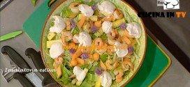 Ricetta Insalatona estiva di Sergio Barzetti da La Prova del cuoco
