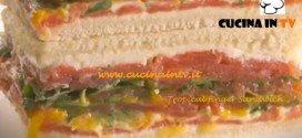 Ricette della Tropical finger sandwich di Ernst Knam