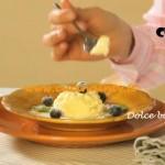 Dolce bavarese ricetta Csaba dalla Zorza su Real Time