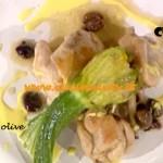 Coniglio alle olive ricetta Ribaldone da La Prova del cuoco