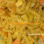 Ricetta Fusilli alle carote e salvia di Sergio Barzetti da La Prova del cuoco