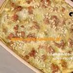 Lasagne al pesto con ricotta ricetta Moroni da La Prova del cuoco