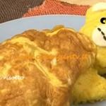 Ricetta Orsetto di risotto da Cotto e Mangiato di Tessa Gelisio