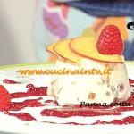 Panna cotta al caramello ricetta Romani da La Prova del cuoco