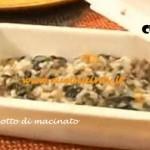 Ricetta Risotto di macinato da Cotto e Mangiato di Tessa Gelisio