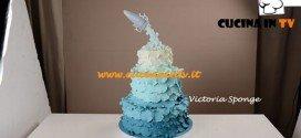 Victoria Sponge cake ricetta Renato Ardovino su Real Time
