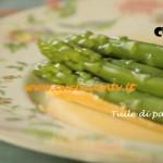 Ricetta Csaba dei Tuile di parmigiano da La classe di Csaba