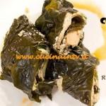 Masterchef 3 - Rollè di seitan ricetta Rachida