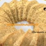 Ricetta Sformato di carciofi da Cotto e Mangiato di Tessa Gelisio