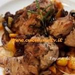Masterchef 3 - Tajine di coniglio ricetta Rachida