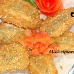 La Prova del Cuoco - Alici ripiene di uvetta ricetta Moroni