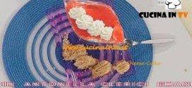 Dolci dopo il tiggì - ricetta della Cheese cake