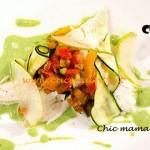Masterchef 3 - Chic mama ricetta Enrica