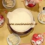 La Prova del Cuoco - Fondue suisse con cannoncini di gamberi ricetta Mainardi
