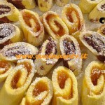 La Prova del cuoco - Girandole farcite ricetta Anna Moroni