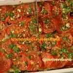 La Prova del Cuoco - Granverdura al forno cotto ricetta Messeri