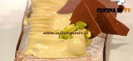 La Prova del Cuoco - Onda al Pistacchio ricetta Castagna