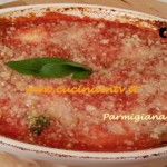 Cotto e Mangiato - Parmigiana di zucchine ricetta Tessa Gelisio