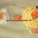 La Prova del Cuoco - Pasta con baccalà e peperoni ricetta Pascucci