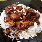 Cotto e Mangiato - Pollo all'aceto balsamico ricetta Tessa Gelisio
