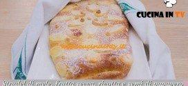 Bake Off Italia: ricetta Strudel di mele frutta secca ricotta e semi di papavero di Mimma