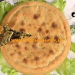La Prova del Cuoco - Tiella di scarola ricetta Moroni