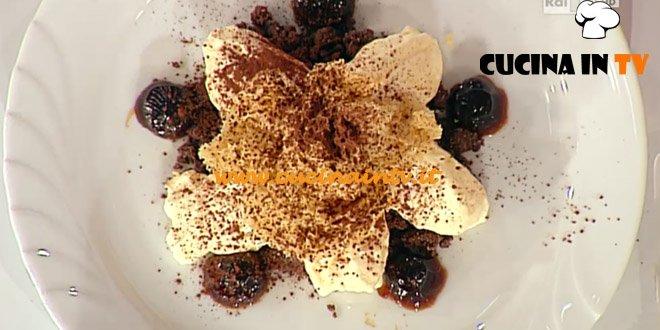 Dolci dopo il tiggì - ricetta della Tiramisù moderno