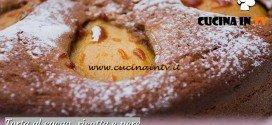 Bake Off Italia 2: ricetta Torta al cacao ricotta e pere di Maria Chiara