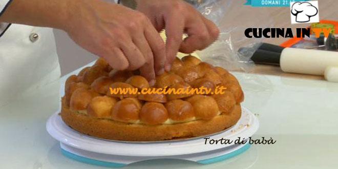 Foto tratte dalla trasmissione Torte in corso con Renato in onda su Real Time