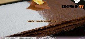 Bake Off Italia 2 - ricetta Amore strutturato di Federico