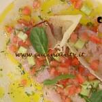 La Prova del Cuoco - Ceviche di Ricciola ricetta Pascucci