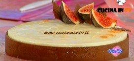 Dolci dopo il Tiggì - ricetta Cheesecake al cioccolato