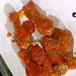 La Prova del Cuoco - Cosce di pollo in salsa bloody mary ricetta Clerici