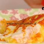 La Prova del Cuoco - Fagottini prosciutto e taleggio gratinati ricetta Spisni