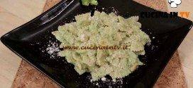 Cotto e Mangiato - Farfalle broccoli e gorgonzola piccante ricetta Tessa Gelisio