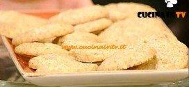 La Prova del Cuoco - Fave dei morti ricetta Moroni