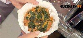 La Prova del Cuoco - Frittata light ricetta Flachi