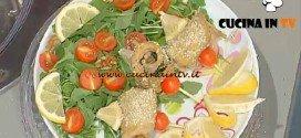 Involtini di carne light ricetta Flachi La Prova del Cuoco
