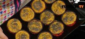 Muffin di zucca salata ricetta Moroni La Prova del Cuoco