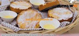 Bake Off Italia 2 - ricetta Pastiera al limoncello di Antonio