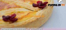Bake Off Italia 2 - ricetta Pastiera asolana di Stephanie