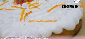 Bake Off Italia 2 - ricetta Pastiera meringata di Erika