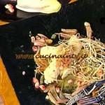 La Prova del Cuoco - ricetta Petto di pollo allo scalogno di Romagna su fonduta di porri