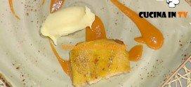 La Prova del Cuoco - Pollo alla montanara ricetta Ribaldone